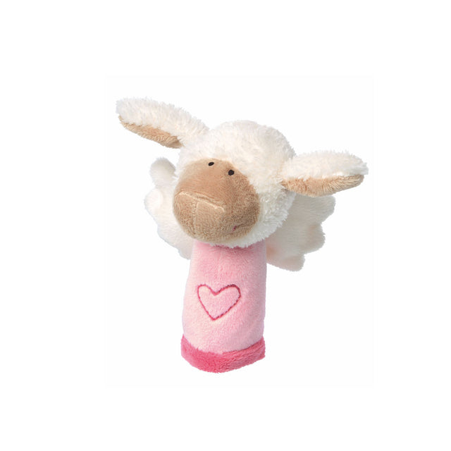 Sigikid, Angel Rattle, Rose