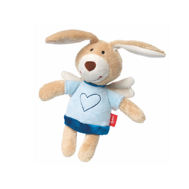 Sigikid, Soft Toy - Guardian Angel - Blue