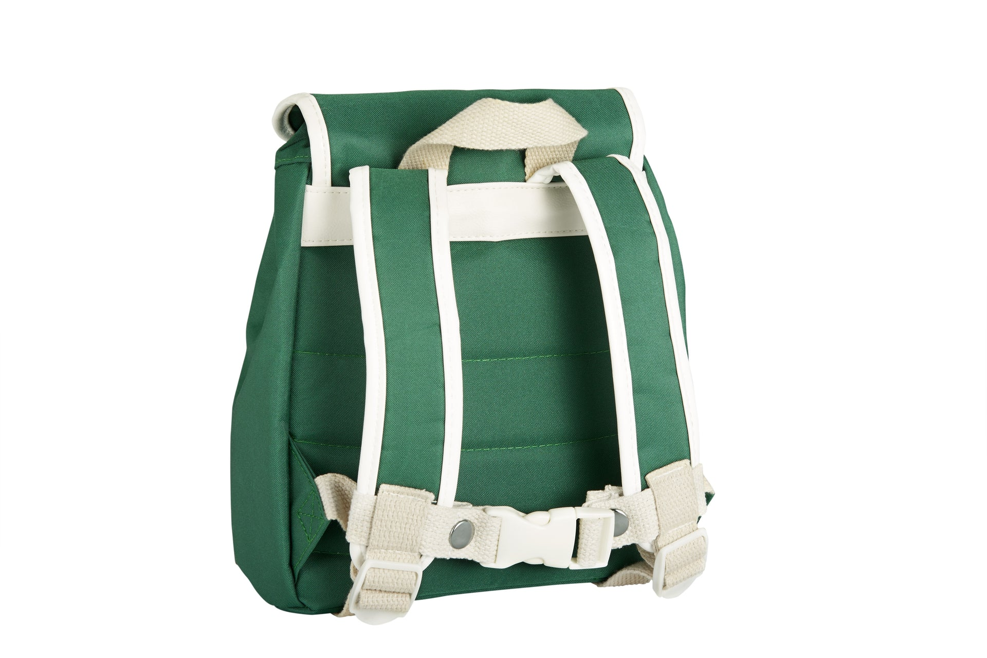Blafre - Backpack - Dark Green - 6 or 8 Liter