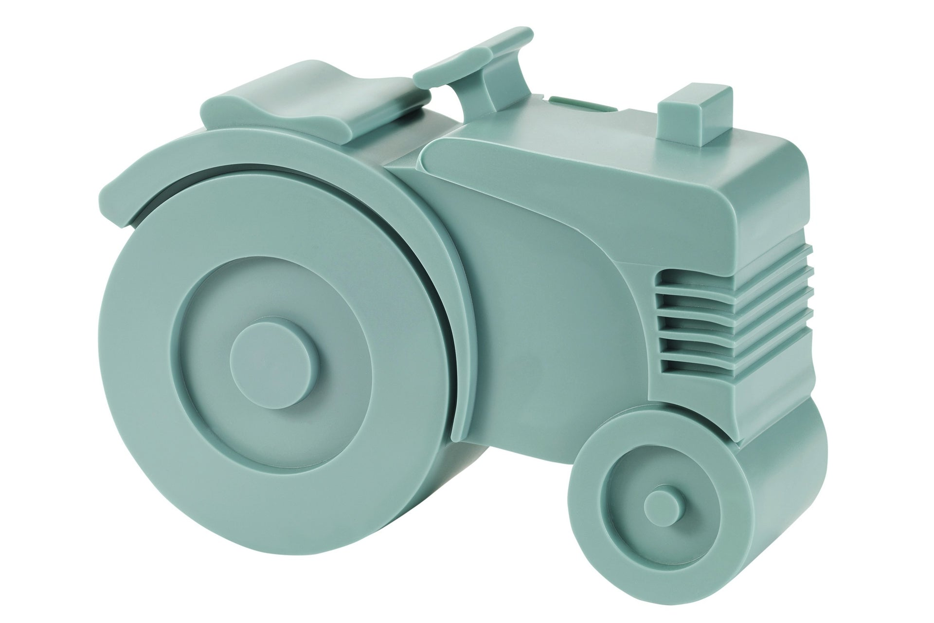 Blafre, Lunchbox Tractor