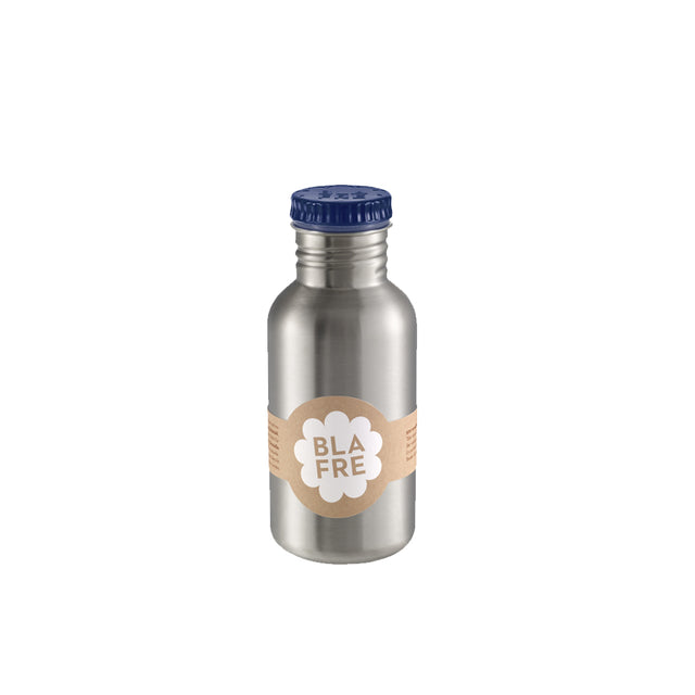Steel Bottle 500 ml - Dark Blue