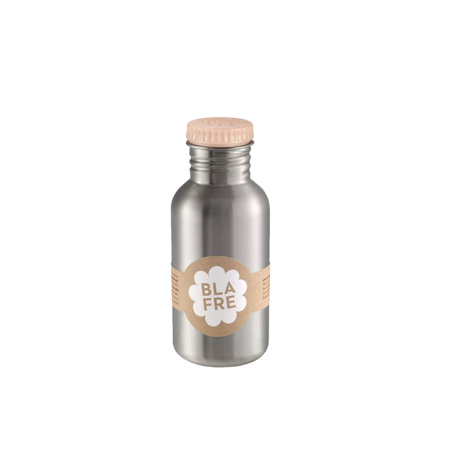Blafre, Steel Bottle 500 ml - Peach