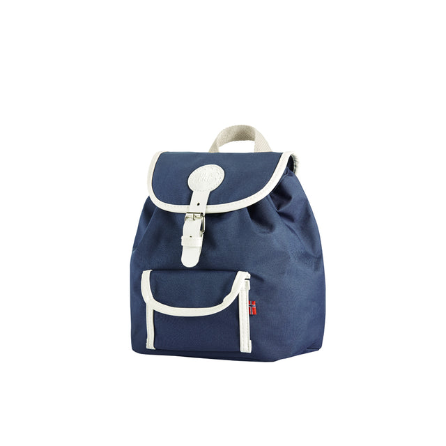Blafre - Backpack - Dark Blue - 6 or 8 Liter