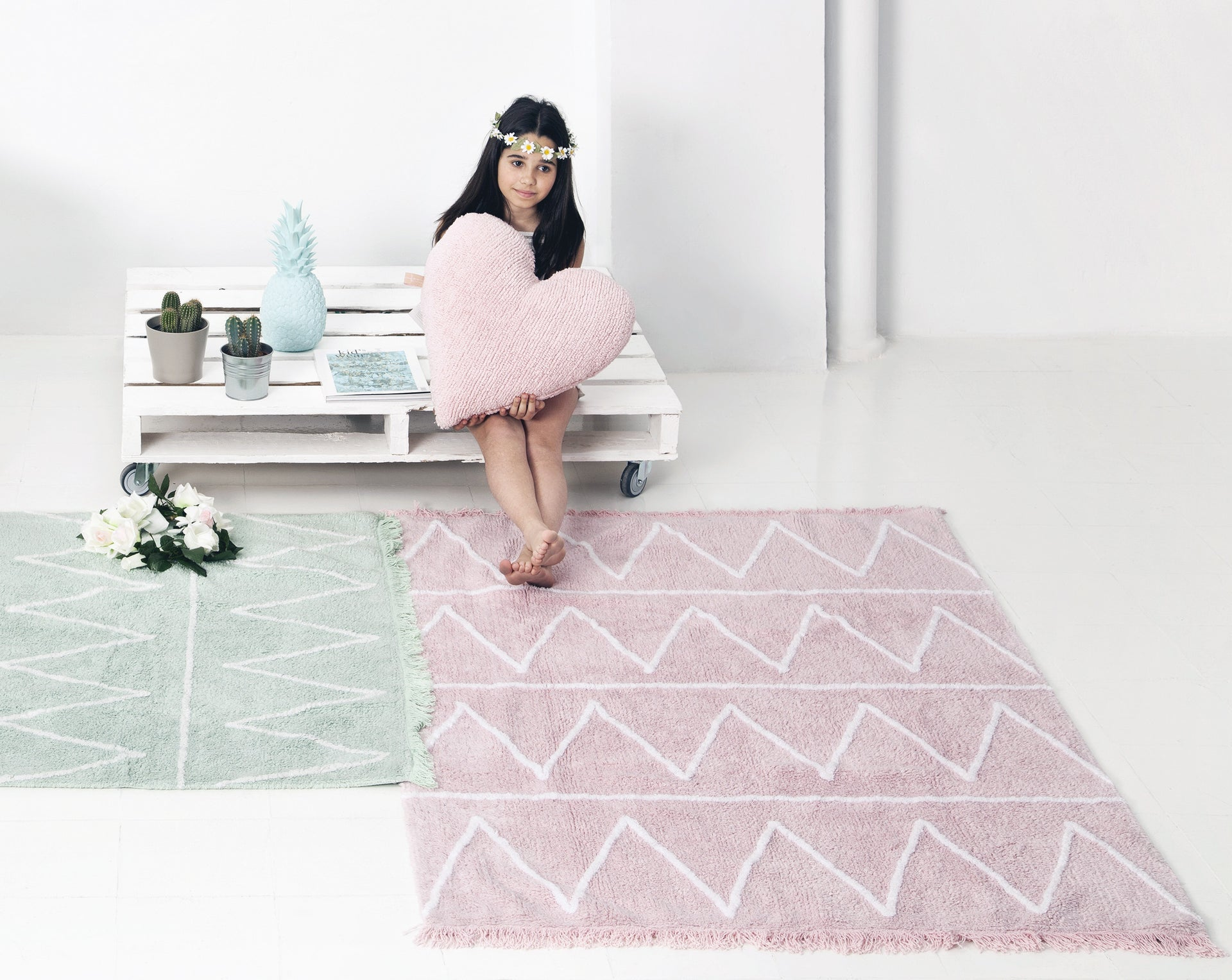 Lorena Canals, Hippy Rug