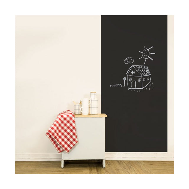 Chispum,  Big Blackboard Wall Sticker