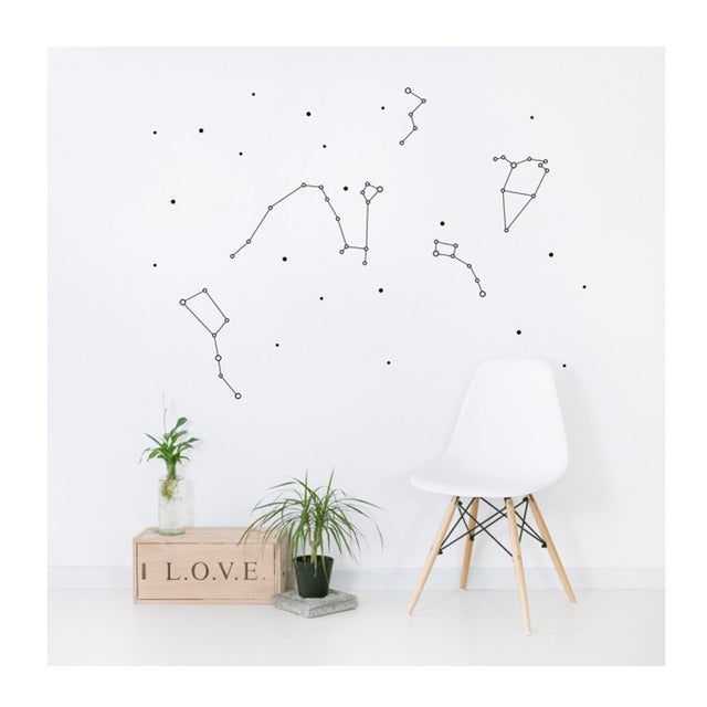 Chispum, Wall Sticker Constellation