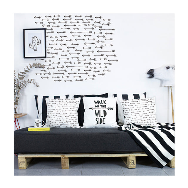 Chispum, Wild Arrow Wall Sticker