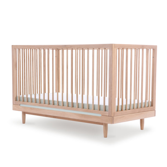 Nobodinoz, Evolutive Crib - Pure 70x140