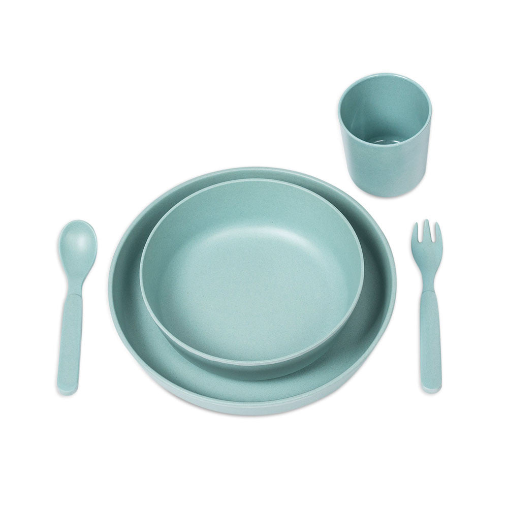 Filibaba, Bamboo Dinnerware Set