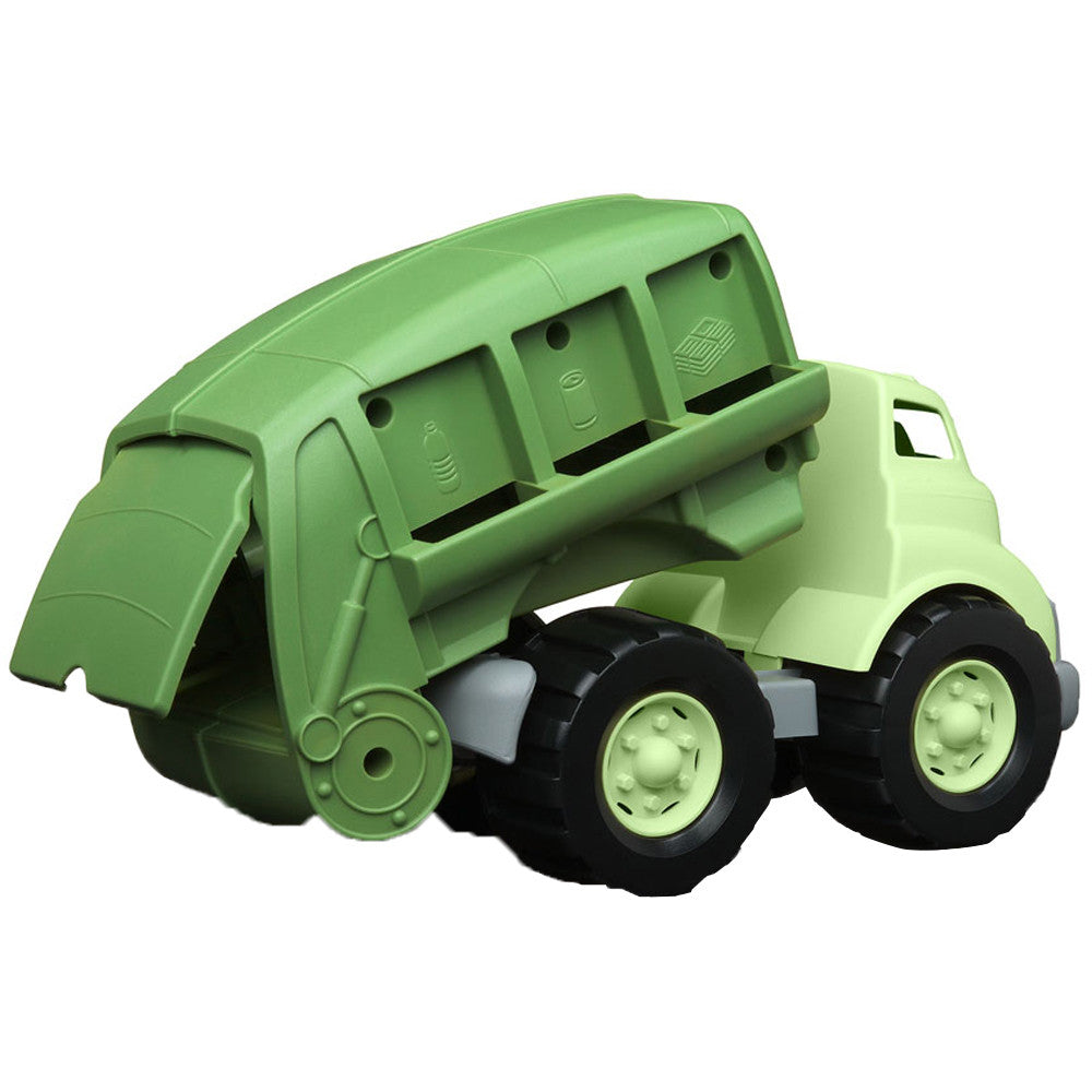 Green Toys, Recycling Truck