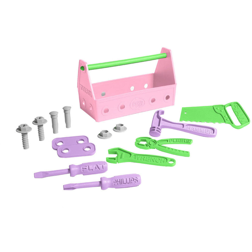 Green Toys, Tools Set