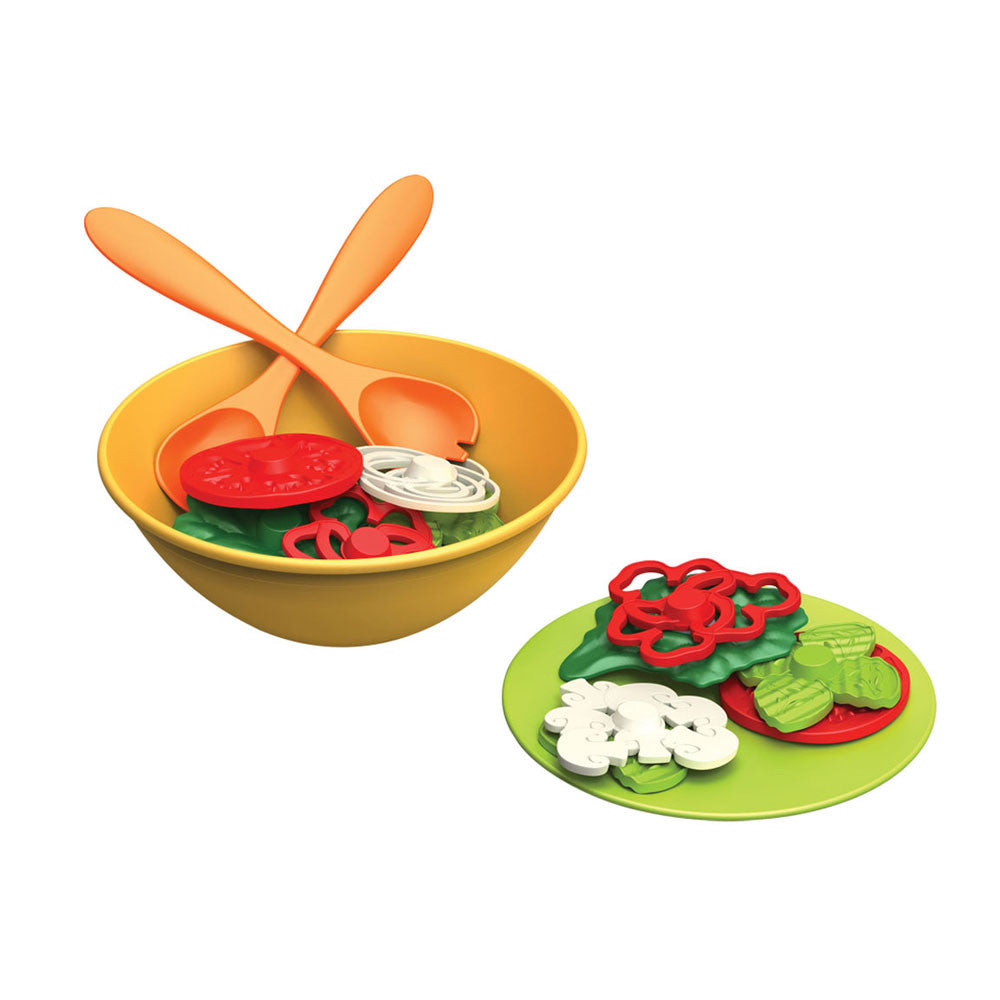 Green Toys, Salad Set