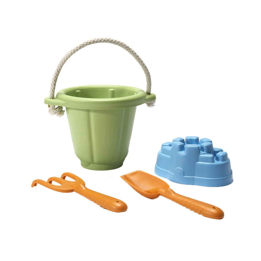 Green Toys, Sand Play Set