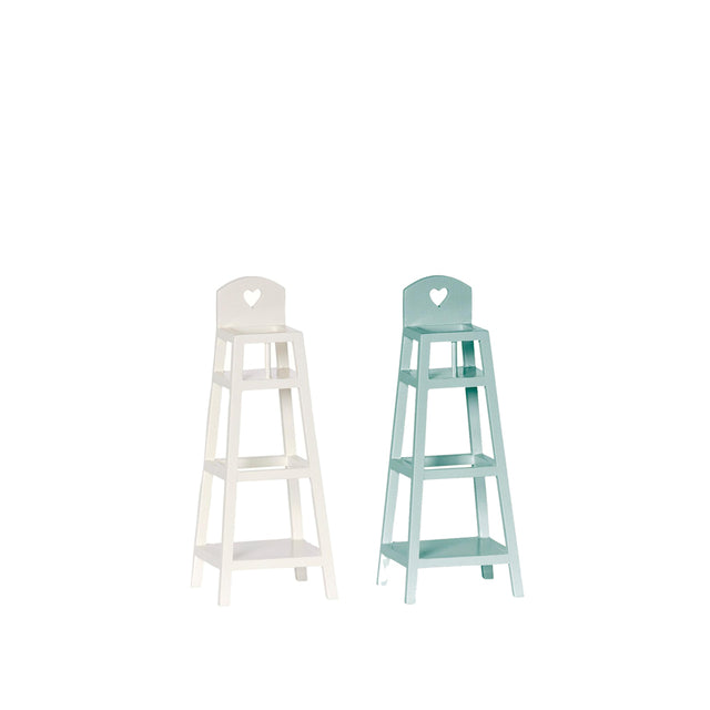 maileg, High Chairs