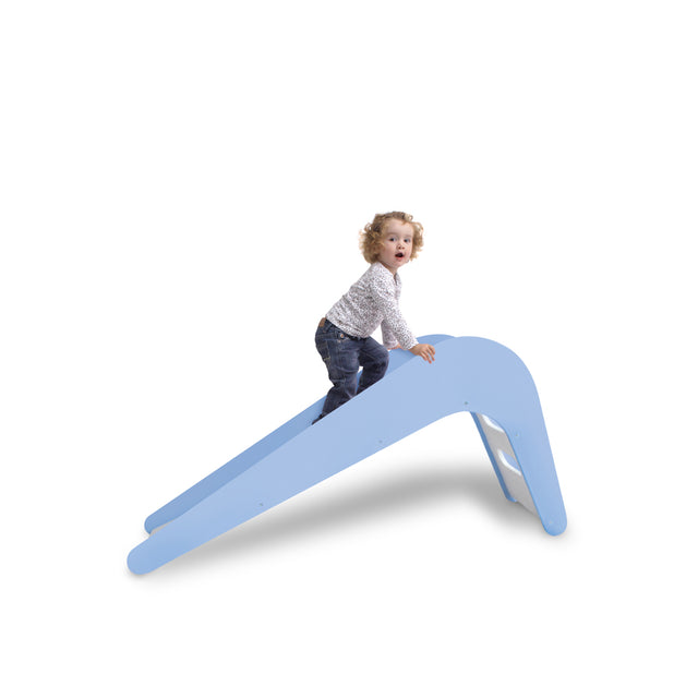 Kids Slide - Blue
