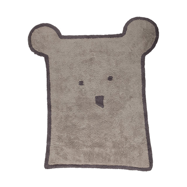 Washable Rug - Bear