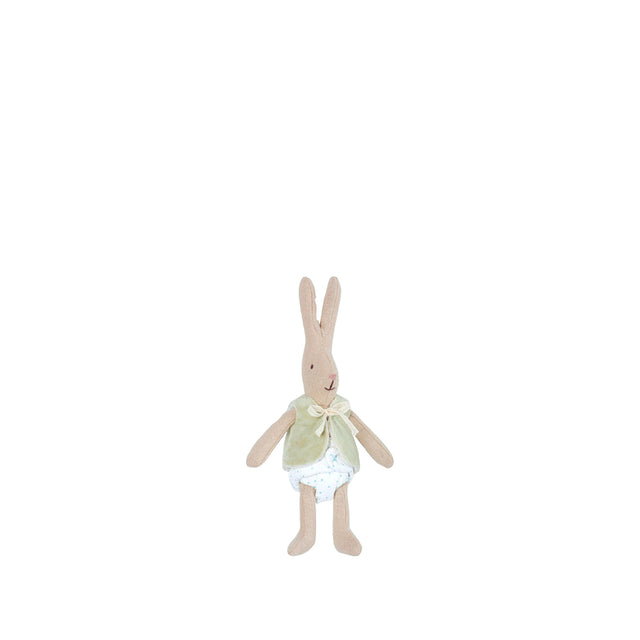 Maileg, Micro Rabbit, w/west