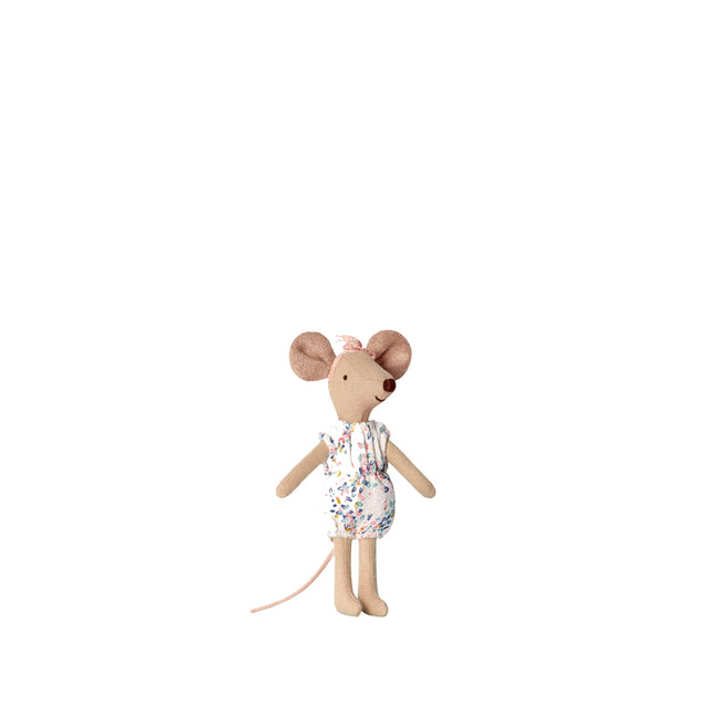 Maileg, Big Sister Mouse - in underwear