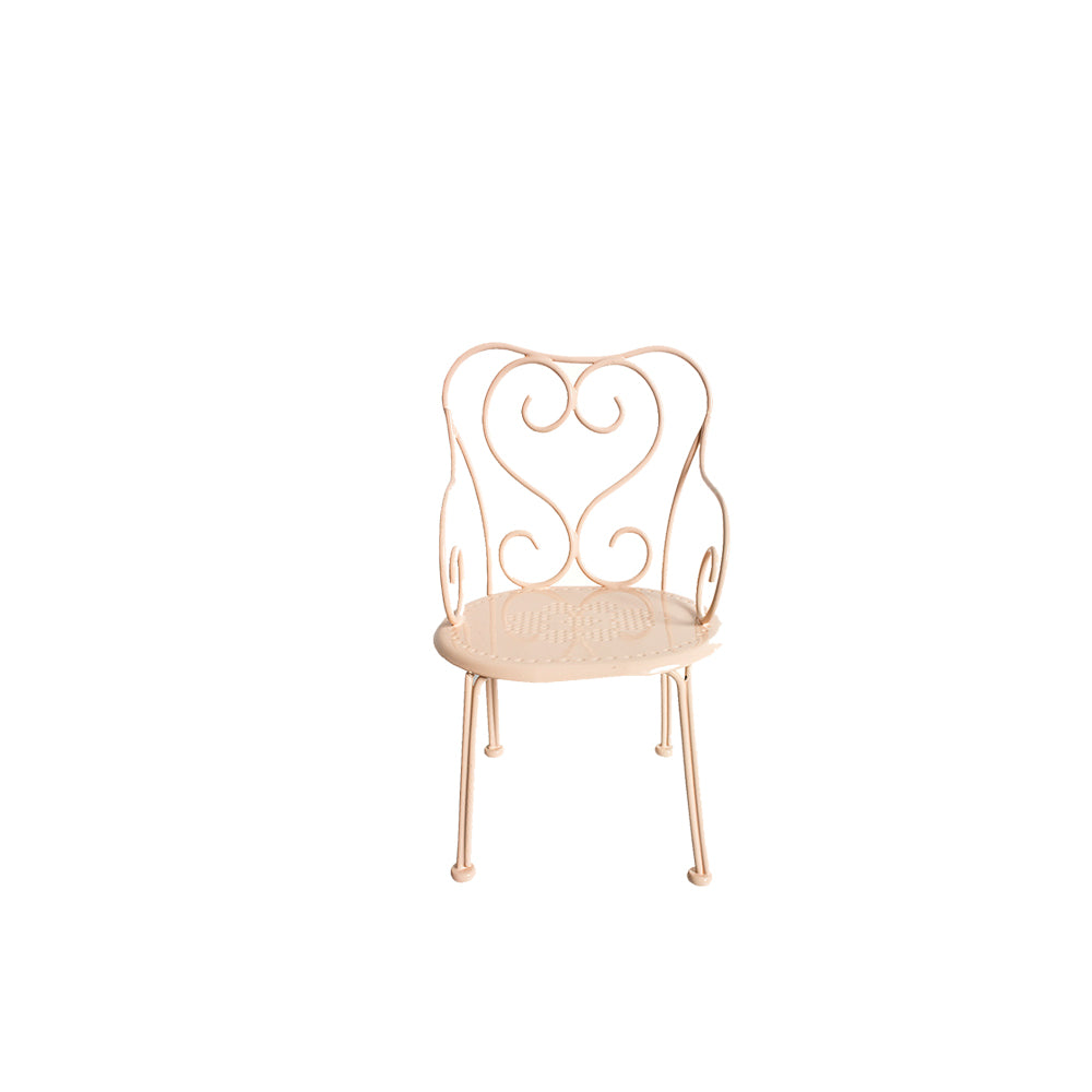 Romantic chair