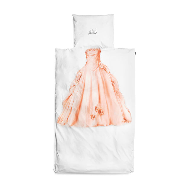 Snurk - Kids Duvet Cover Set - Princess