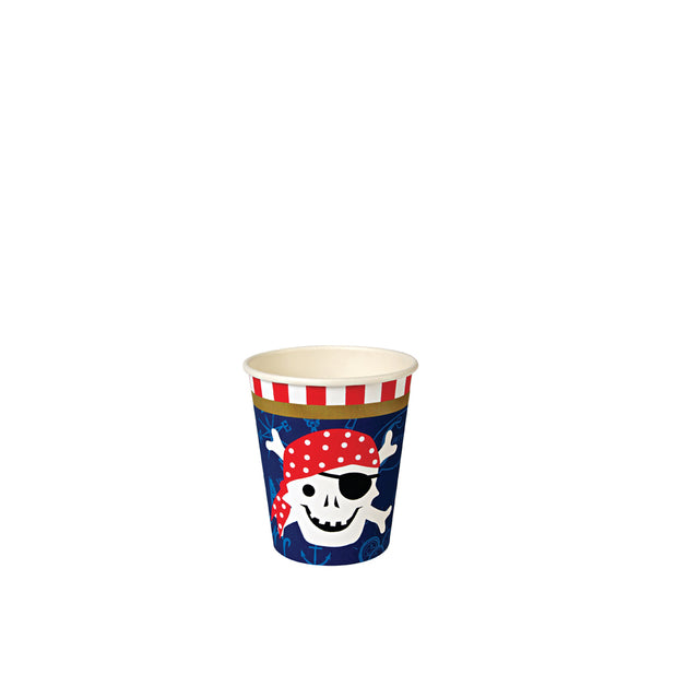 Meri Meri, Ahoy There Pirate Cups