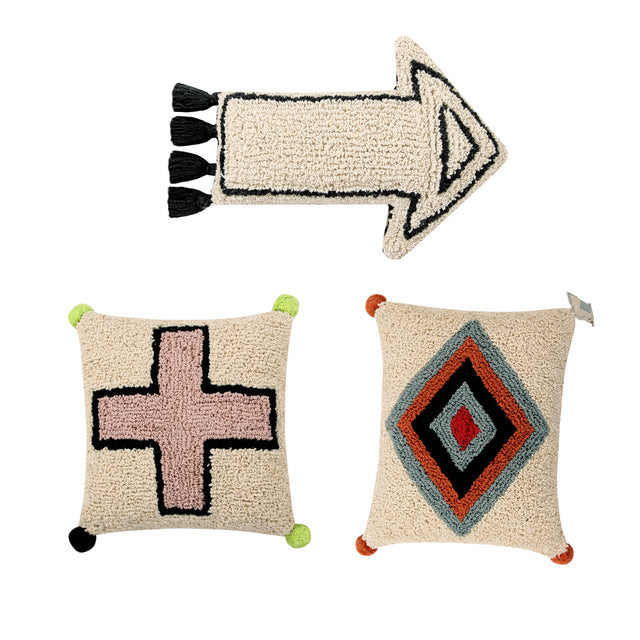 Lorena Canals, Moroccan Cushions