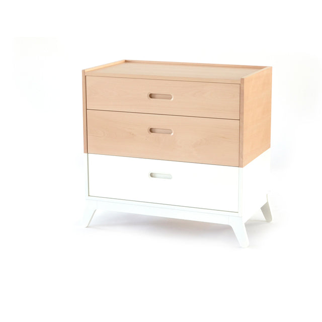Nobodinoz, 3 Drawer dresser - New Horizon 50x94x85