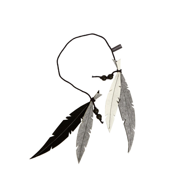 Roommate - Feather Mobile - Black
