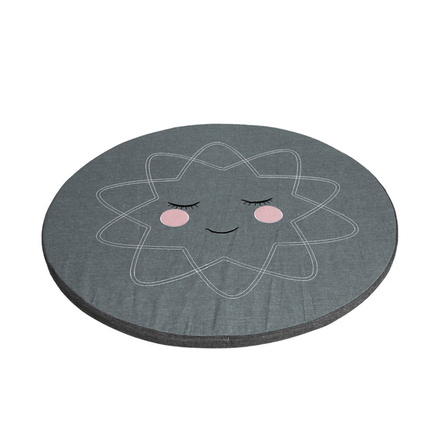 Roommate - Play Mat - Anthracite