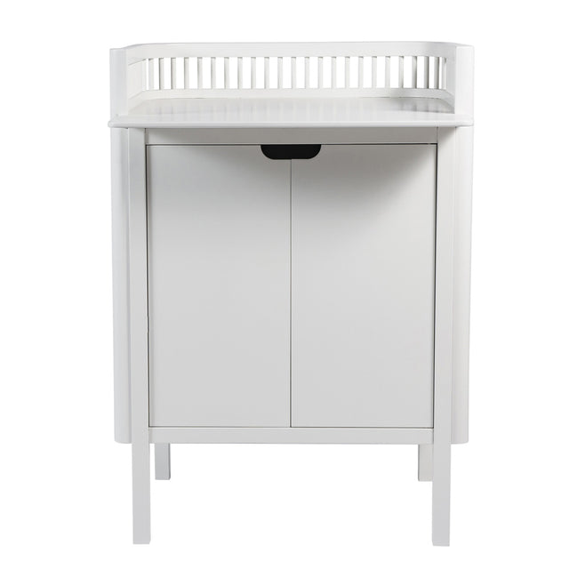 Sebra - The Sebra changing unit - white