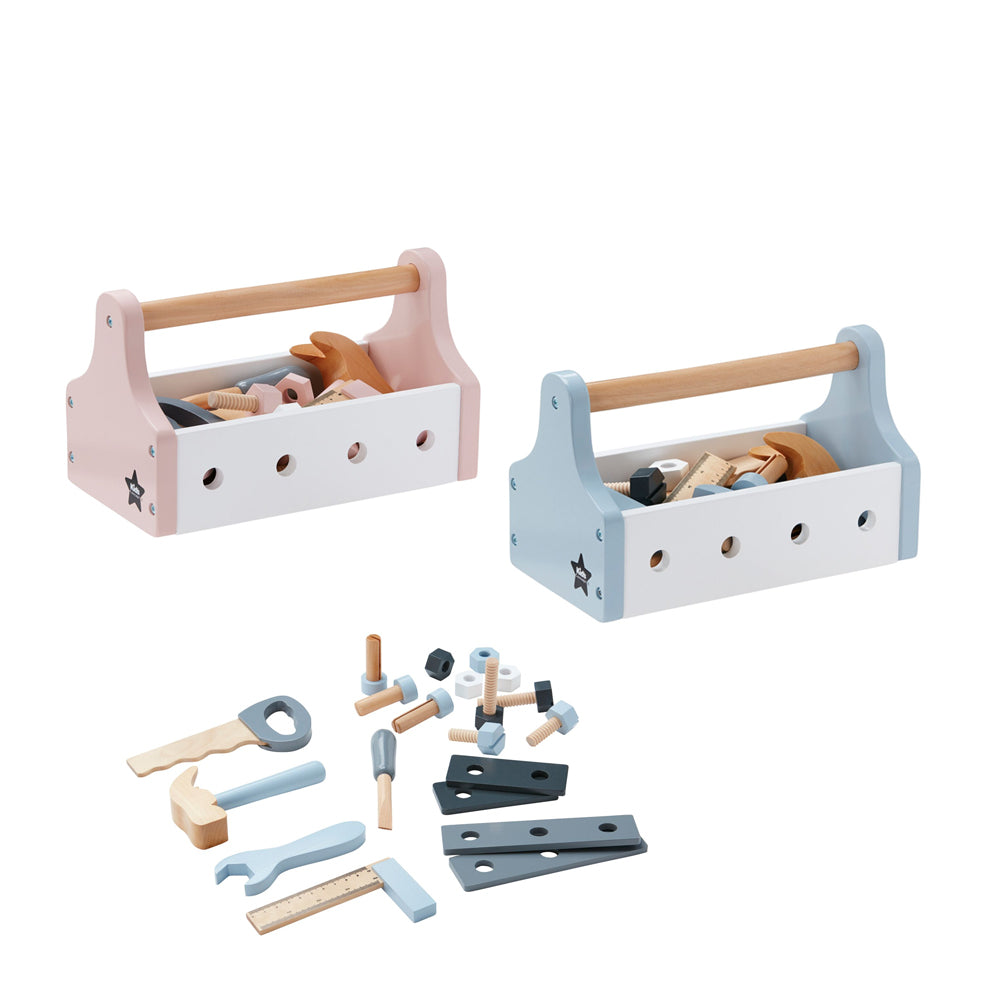 Kids Concept, Tools Set