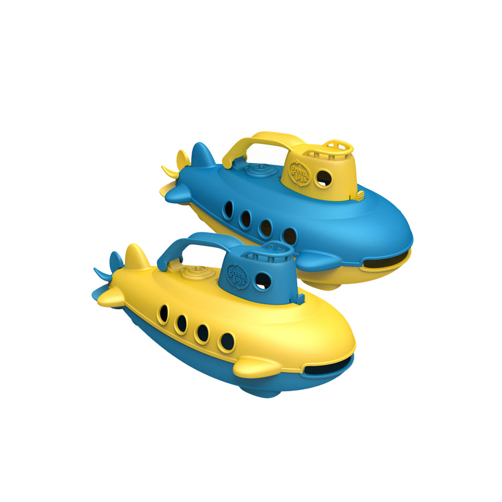 Green Toys, Submarine