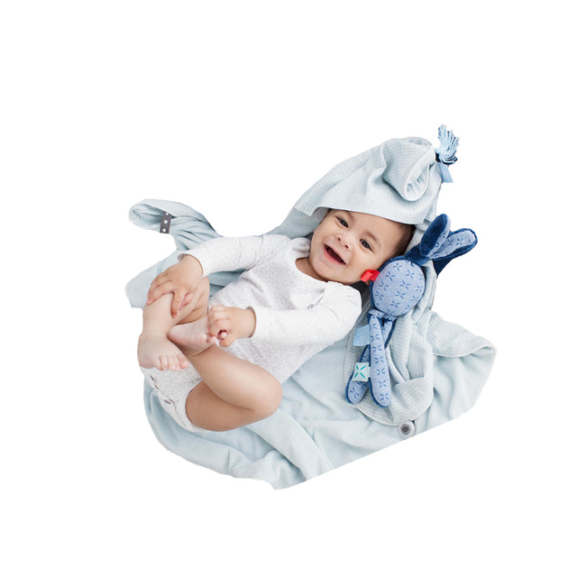 Snoozebaby, Bathcape