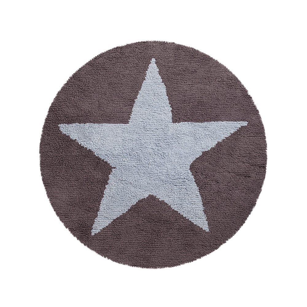 Lorena Canals, Reversible Star Rug