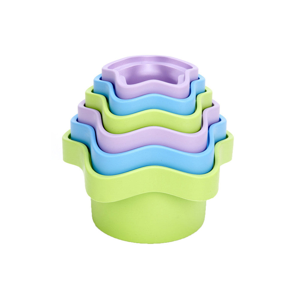 Green Toys, Stacking Cups