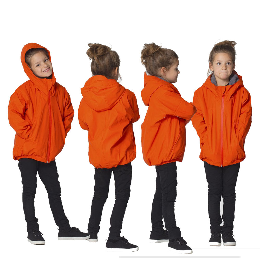 Gosoaky,  Deer hunter Raincoat - girls