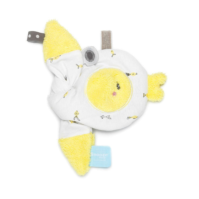 Snoozebaby, Finny Fish Rattle
