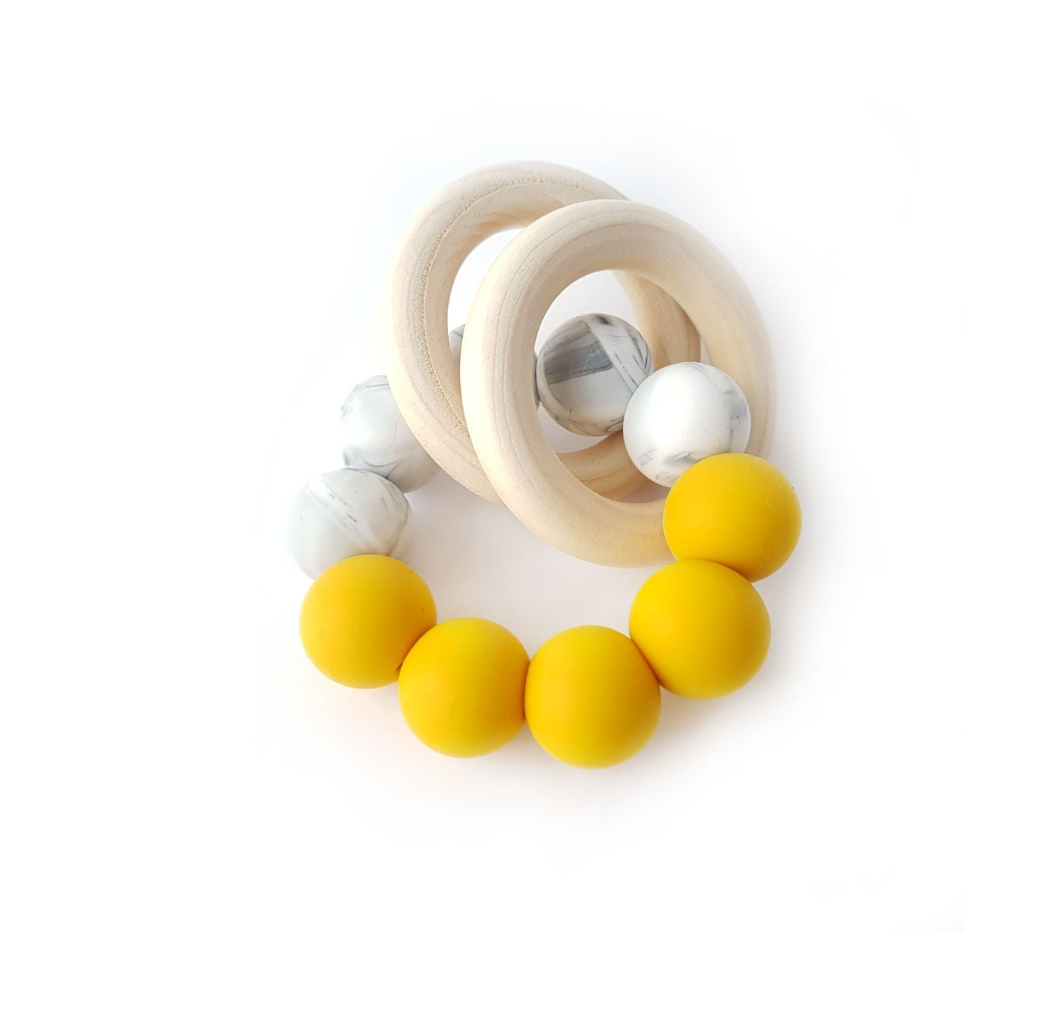 Chewies&more, Basic Rattle