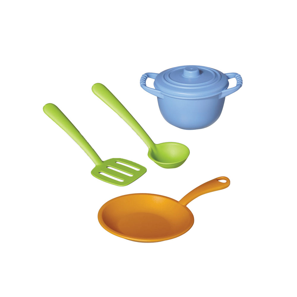 Green Toys, Chef Set