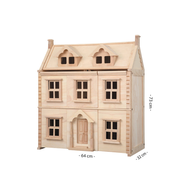 Victorian Dollhouse - Plan Toys