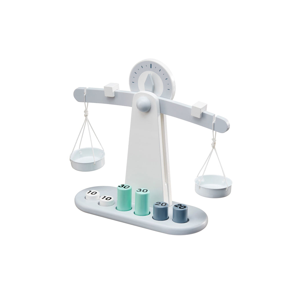 Kids Concept, Balancing Scale