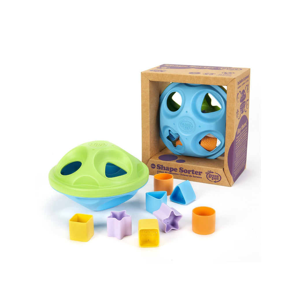 Green Toys, Shape Sorter