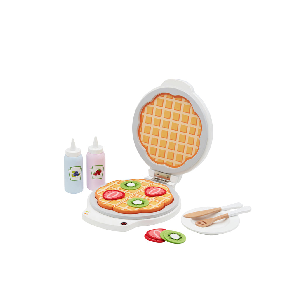 Kids Concept, Waffle Play Set