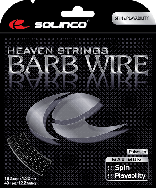 Barb Wire Set