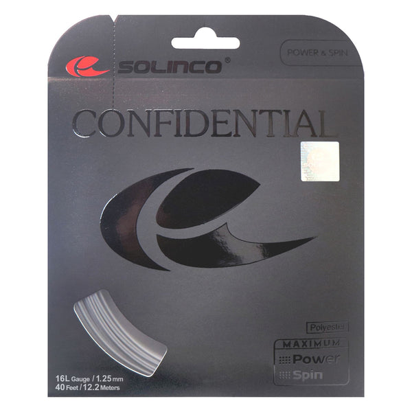Confidential Set