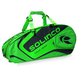 Racquet Bag - LIMITED EDITION - NEON GREEN
