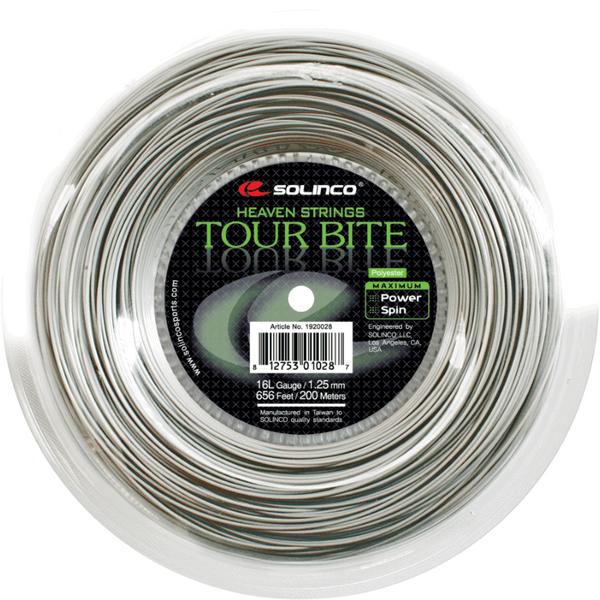Tour Bite Reel