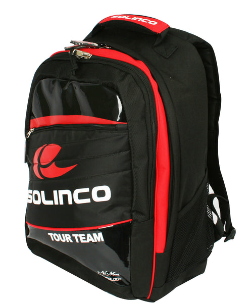Solinco Backpack - SPECIAL