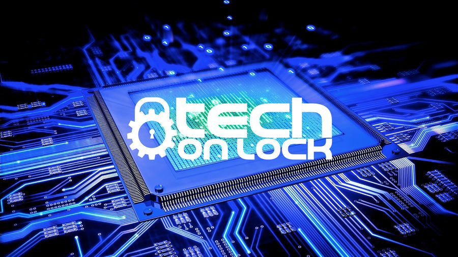 What is Tech on Lock?