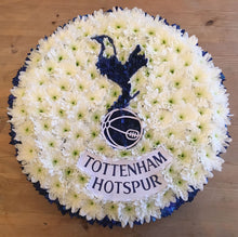 THFC funeral tribute